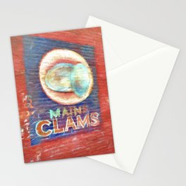Fresh Oysters NYC Stationery Cards