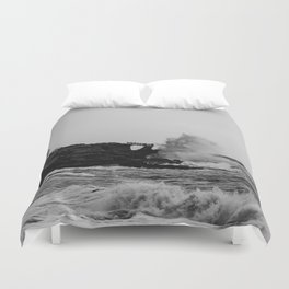 POWERFUL NATURE Duvet Cover