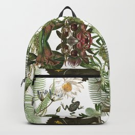 Psychedelic Nympharium Backpack
