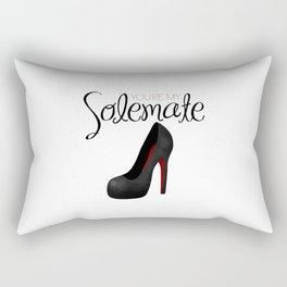 You're My Solemate Rectangular Pillow