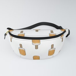 Field of Creams(icle) Fanny Pack