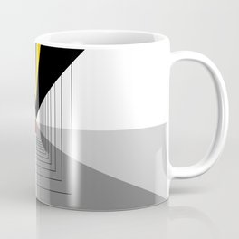 BLACK POINT Coffee Mug