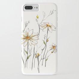 Flowers 4 iPhone Case