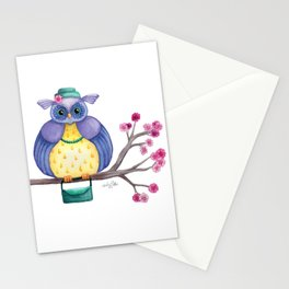 Ladies Night Out 3 Stationery Cards