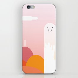 Dildo iPhone Skin