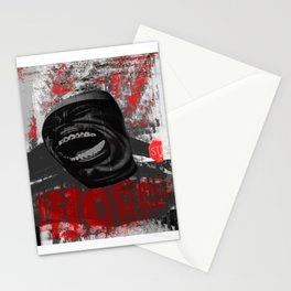 MADMAN Stationery Cards