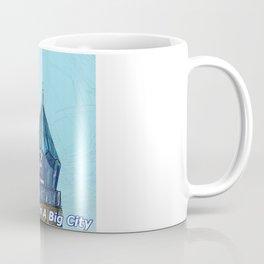 Life In A Big City Coffee Mug