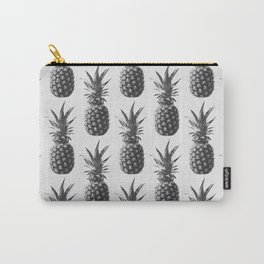 Pineapple Pattern 01 Carry-All Pouch