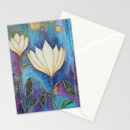 Love and Loss:Rebirth-V2 Stationery Cards
