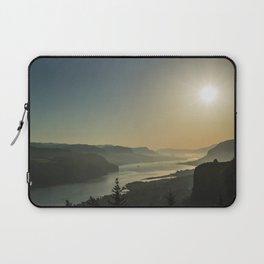 Sunrise Gorge Laptop Sleeve