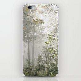 Dream forest. Sierras de Cazorla, Segura y Las Villas Natural Park iPhone Skin