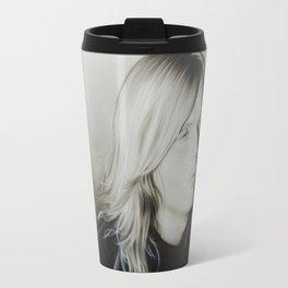 'Jeff H' Travel Mug