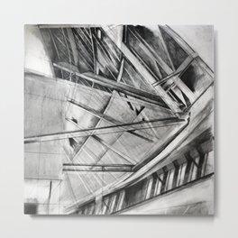 Gallery Metal Print