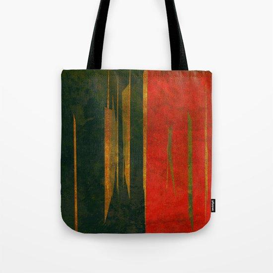 竹林の戦い (battle in the bamboo forest) Tote Bag