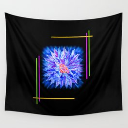 Life's dream - Good Luck Wall Tapestry