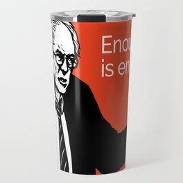 Enough is ENOUGH - All profits to the Campaign Travel Mug