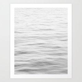 Sea Ocean Art Print