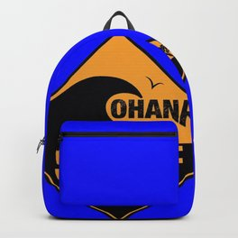 Ohana Surf Project Backpack