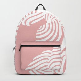 Sea Shells Backpack