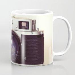 Zorki vintage camera Coffee Mug