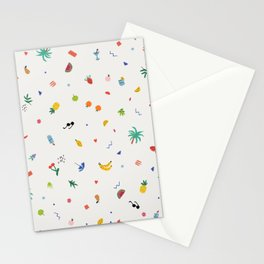 Feeling fruity Stationery Cards