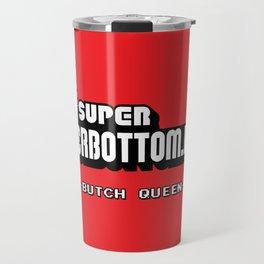 BQ - Super Power Bottom Bros Travel Mug