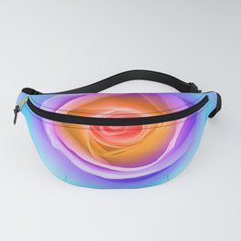 Wonderful ROSE1 Fanny Pack