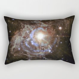 RS Puppies - Super Star Rectangular Pillow
