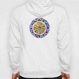 Sunflower Sun Hoody
