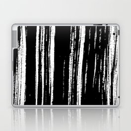 Frozen Falls No. 3 Laptop & iPad Skin
