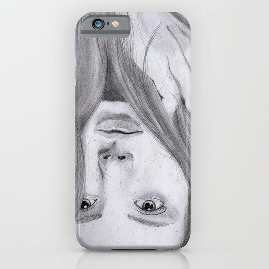 Juliette iPhone & iPod Case