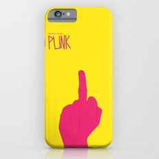 Music Signs : Punk (3/3) Slim Case iPhone 6s