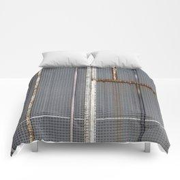 Mesh 01 Comforters
