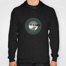Townsend's solitaire Hoody