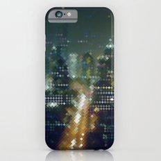 Electric City 3 iPhone 6 Slim Case