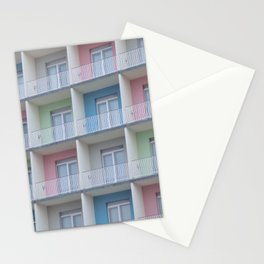 hotels motels hotels Stationery Cards