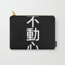 Fudoshin Carry-All Pouch