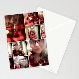 Lera Kaftan PhotoDiary May 2020 #27. Stationery Cards