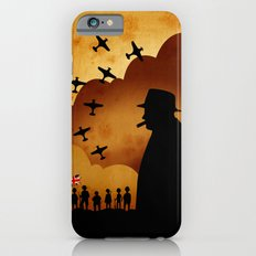 Winston Churchill - World War II iPhone 6s Slim Case