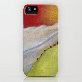 Pueblo iPhone Case
