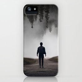Believer iPhone Case