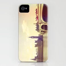 London Impressions II iPhone (4, 4s) Slim Case