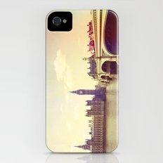 London Impressions II Slim Case iPhone (4, 4s)