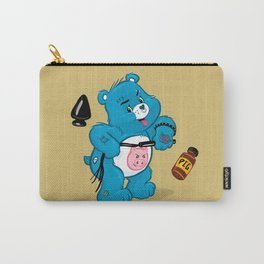 Dirty Bear Carry-All Pouch