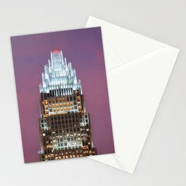 Charlotte's Crown Stationery Cards