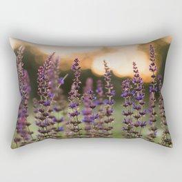 The delicacy Rectangular Pillow