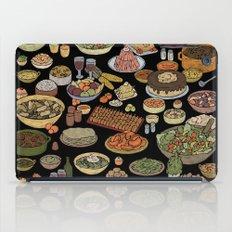 Beast Feast (Dinner) iPad Case