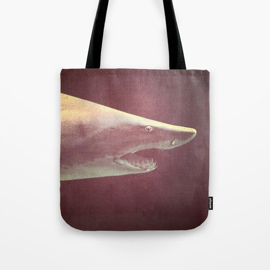 Tyrannical Cartilage. Tote Bag