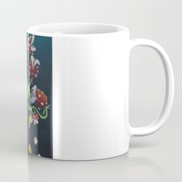 The consoling planet Coffee Mug