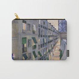Carrer de Joaquin Costa - Barcelona Carry-All Pouch